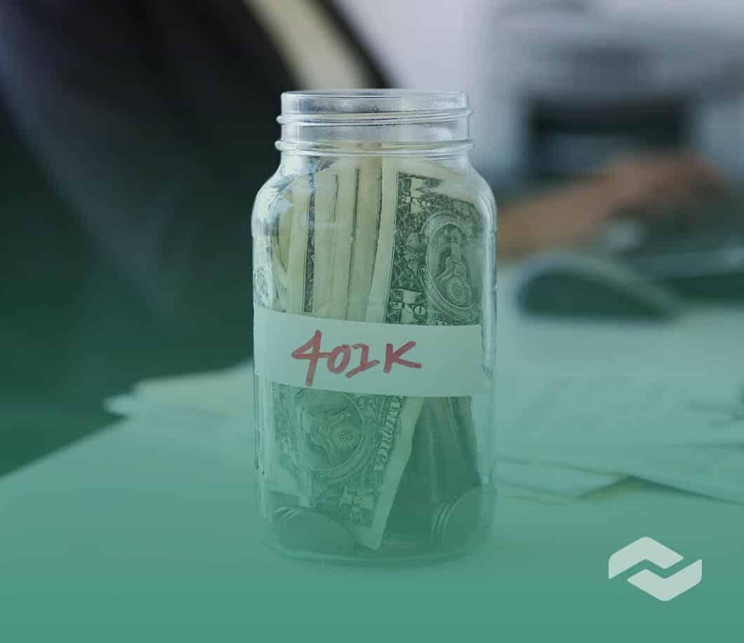 Average 401k Balance by Age Featured Image