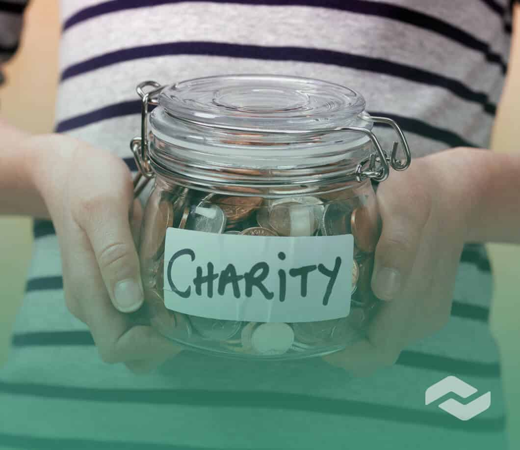 Charitable Giving Statistics Featured Image