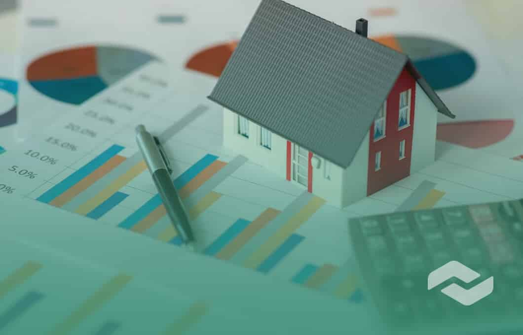 Average Mortgage Debt Featured Image