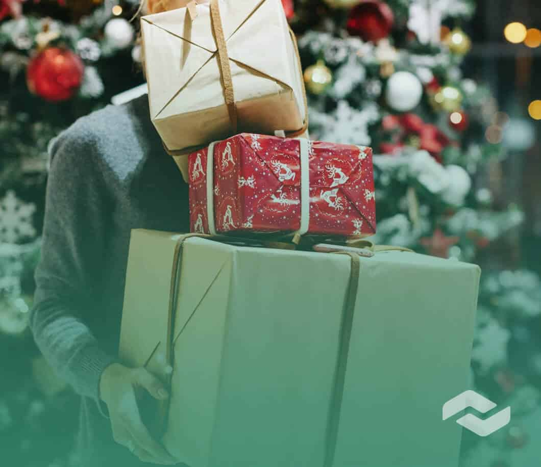 Holiday Spending Statistics Featured Image