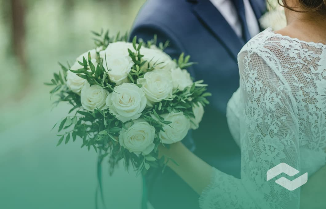 Average Wedding Cost Featured Image