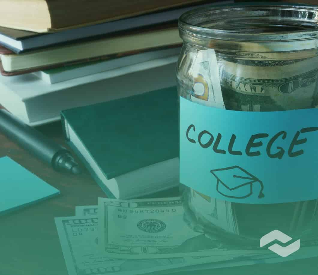 Average Cost of College Featured Image